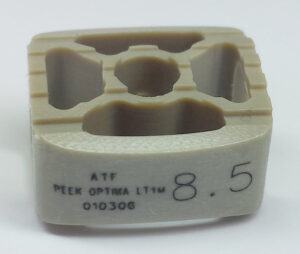 Anterior Cervikal Interbody Fusion (ACIF)